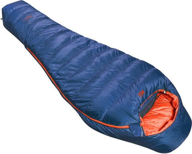 Nordisk Gormsson 20° Sleeping Bag XL limoges blueblack
